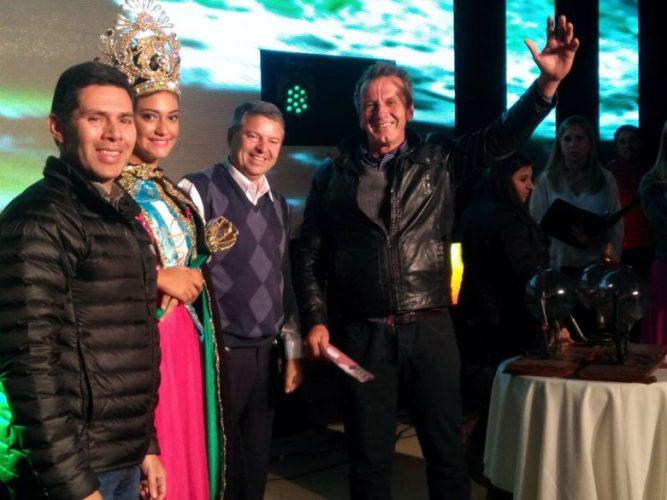 Sorteo en Cena Show de Pescadores Fiesta del Dorado