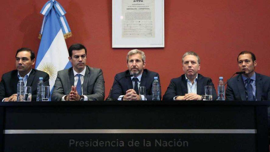 Presupuesto 2019: consenso político y equilibrio fiscal