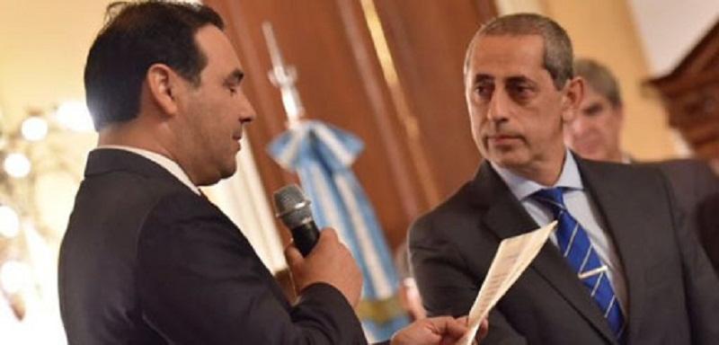 Rivas Piasentini sobre el proyecto de Presupuesto 2020