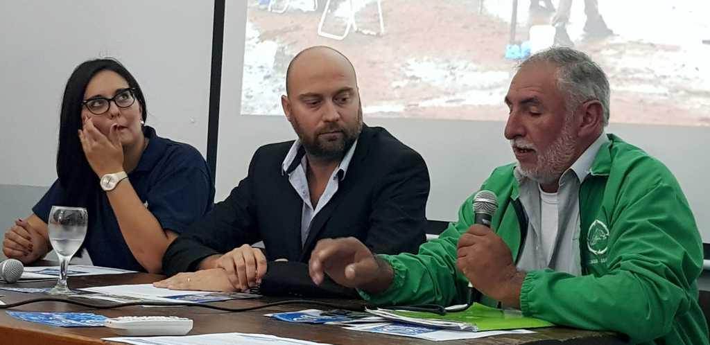 "XXIIIº Concurso ""Integración"" de Pesca del Surubí de Ituzaingó"