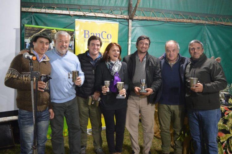 Vara visitó la 25° Expo Rural del Mercosur en Virasoro