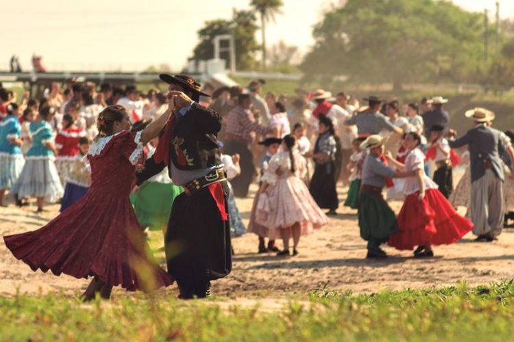 1º Concurso de videoclips de la Fiesta Nacional del Chamamé