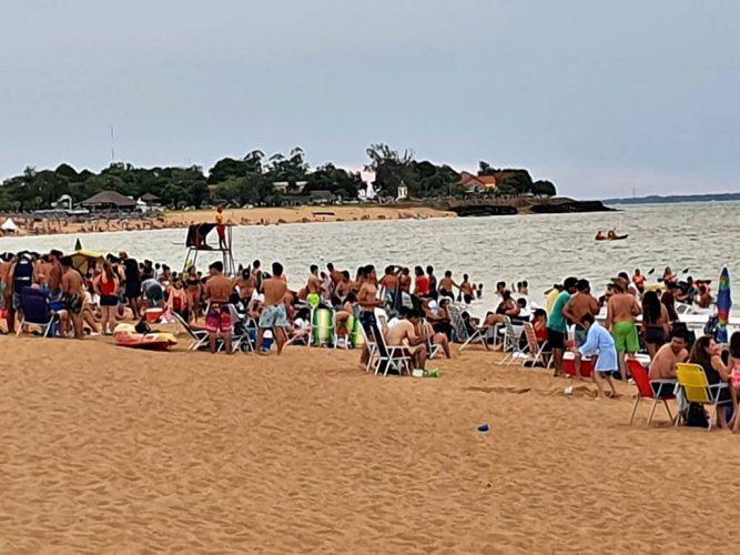 Corrientes es destino indiscutible en verano 2020