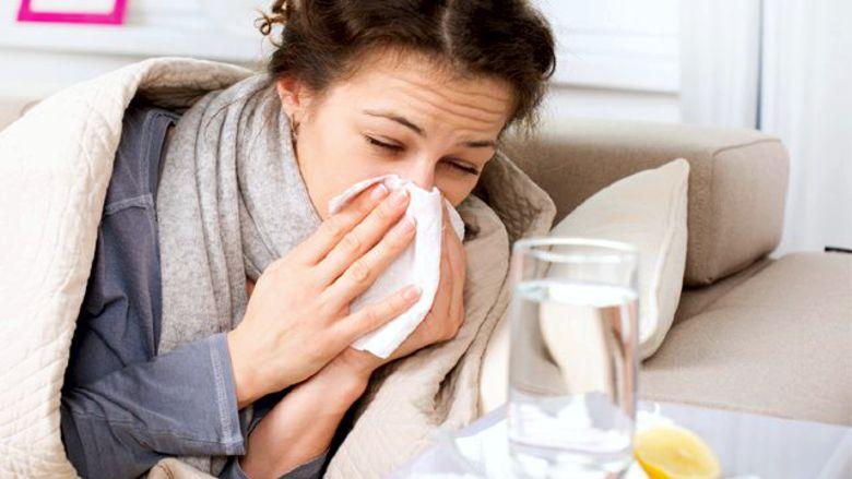 Situación Epidemiológica Enfermedades Respiratorias