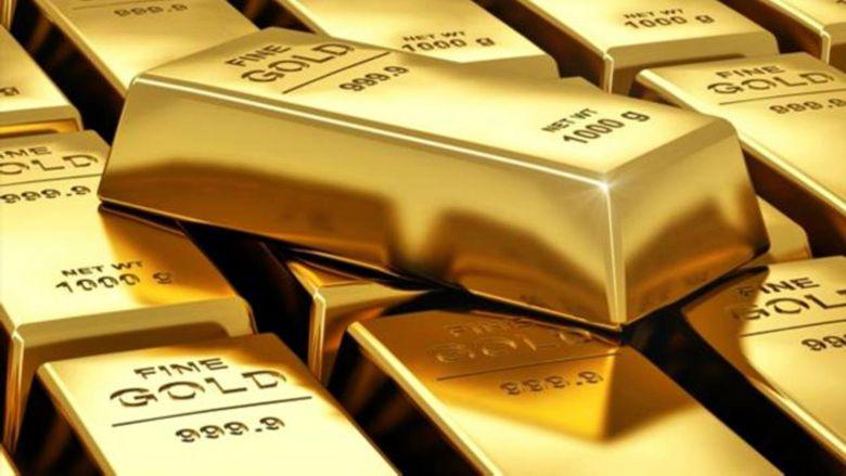 Argentina es el segundo país que más aumentó sus reservas de oro en el mundo