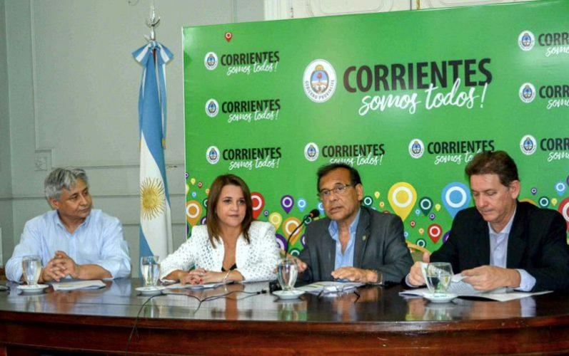 Medidas para afrontar la inflación en Corrientes