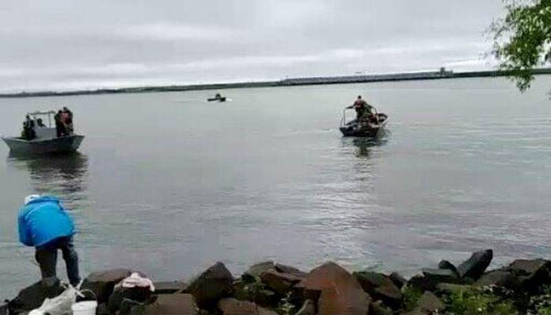 Intervención de Cancillería por incidente en Isla Apipé