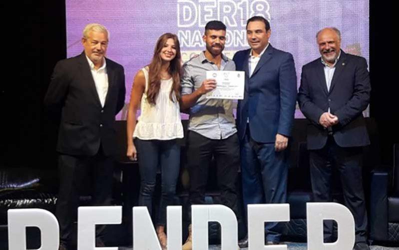 El 9º Corrientes Emprende consagró a 7 ganadores