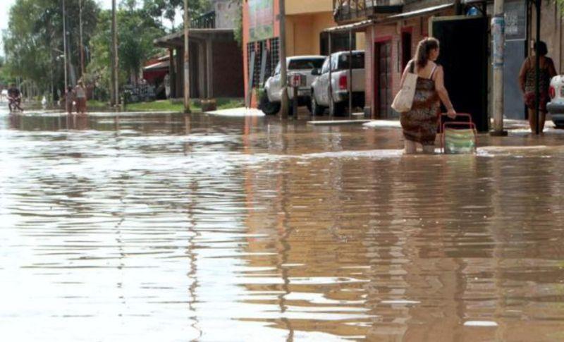 Ayuda para Chaco, Corrientes, Santa Fe y Santiago del Estero