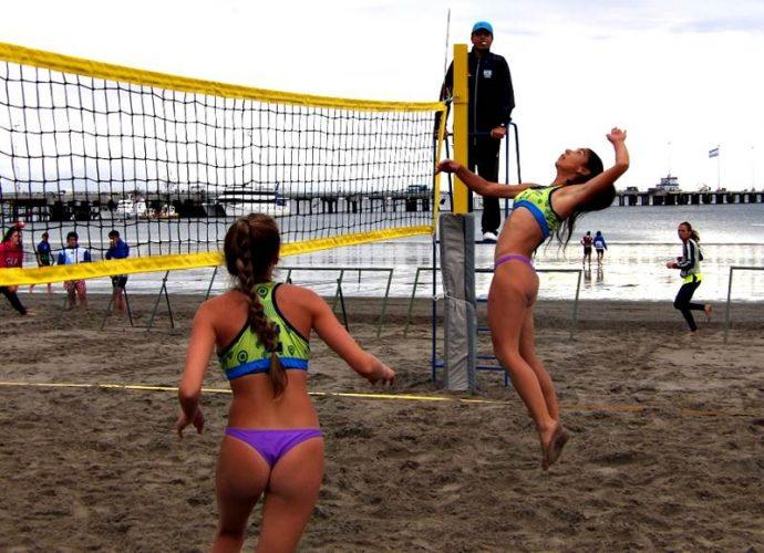 Juegos de Playa 2019: Primera jornada de competencia para Corrientes