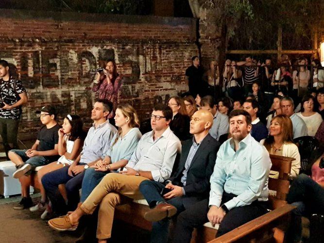 Inicio de la primera Expo Hecho en Corrientes