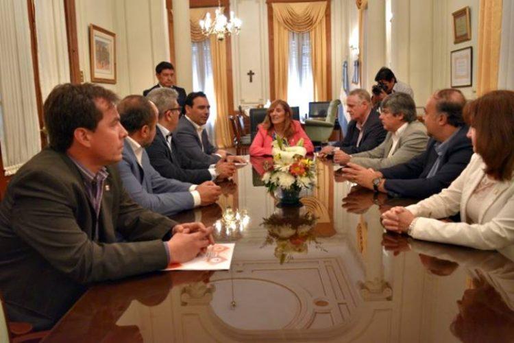 Acuerdo de cooperación UNNE, Corrientes y China