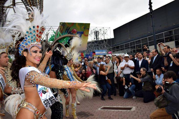 El potencial turístico de Corrientes en la FIT